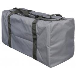TRAP Large Duffel - Grey