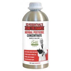 Ed Rosenthal's Zero Tolerance Herbal Pesticide Concentrate Pint
