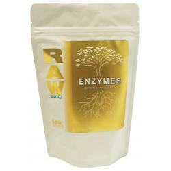 Raw Enzymes 2 oz (12/Cs)