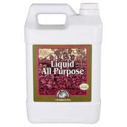 Down To Earth Liquid All Purpose Gallon (4/Cs)