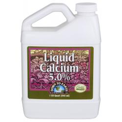 Down To Earth Liquid Calcium 5.0% Quart (10/Cs)