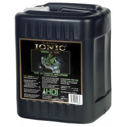 Ionic Soil Grow 2.5 Gallon