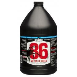 86 Mites and Mold Gallon PRO Concentrate