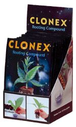 Clonex Rooting Gel Packet 15 ml (.5 oz) - Box of 18