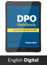 DPO Handbook: Data Protection Officers Under the GDPR