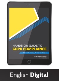 Hands-On Guide to GDPR Compliance