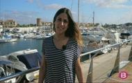 El Lunes, darrer llaüt construït a Eivissa i en Quino, el coraller d'A
