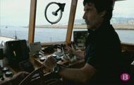 Curs de cuina a bord i Miguel Alburquerque