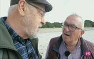 Campionat de Balears de Pesca submarina i navegació amb el ?Cajuma'