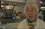 Platja de'n Bossa a Eivissa