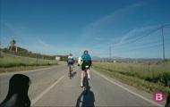 Ciclistes, temporada alta