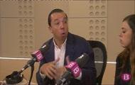 Entrevista a Jaime Far, director de l'Oficina Anticorrupció