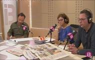 Entrevista a Llorenç Galmés, vicepresident portaveu del Partit Popular a les Illes Balears