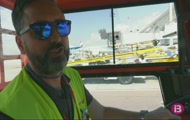 Complicat mon dels policies locals a la Platja de Palma