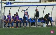 C.D. Ebro ? At. Balears 1/2