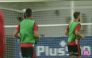 Rayo Majadahonda - RCD Mallorca 1
