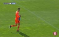 Mallorca B - Atlético Sanluqueño 1