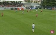 Rayo Majadahonda - RCD Mallorca 2