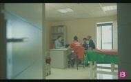 Rere l'escut. R.C.D Mallorca