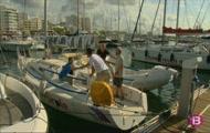 Tàperes, missers i barques