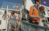 Transport marítim