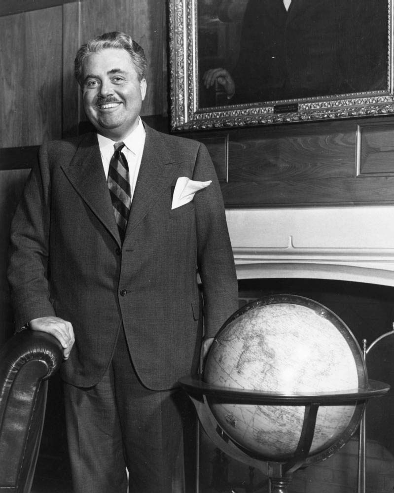 The life and legacy of Herman B Wells
