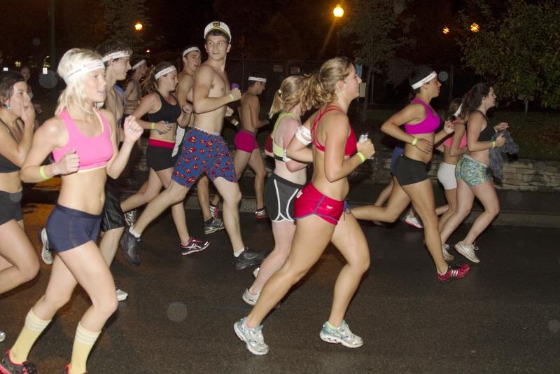Indiana Daily Student: :: Nearly Naked