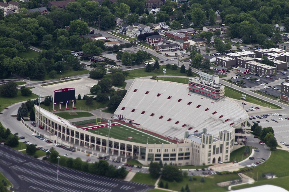 Trustees approve Memorial Stadium renovation | Indiana Daily Student
