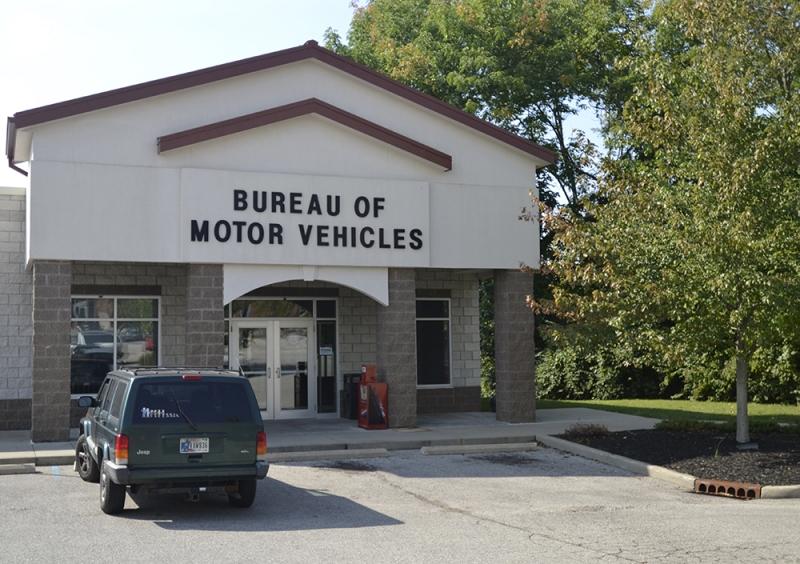Motor vehicle excise tax indiana for Bureau of motor vehicles delaware ohio