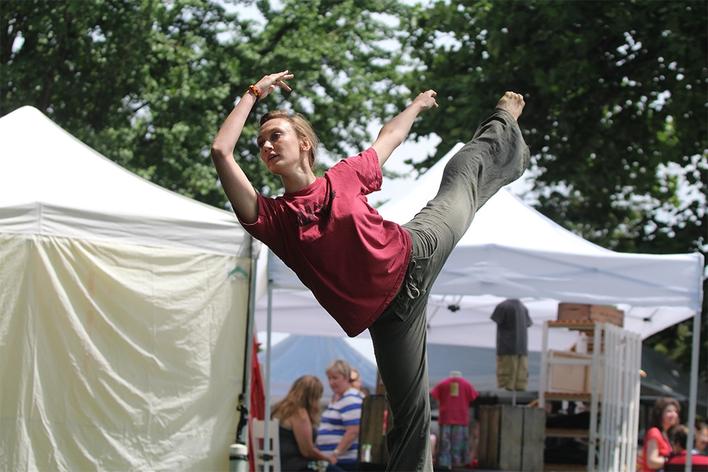 Bloomington Arts And Crafts Fair