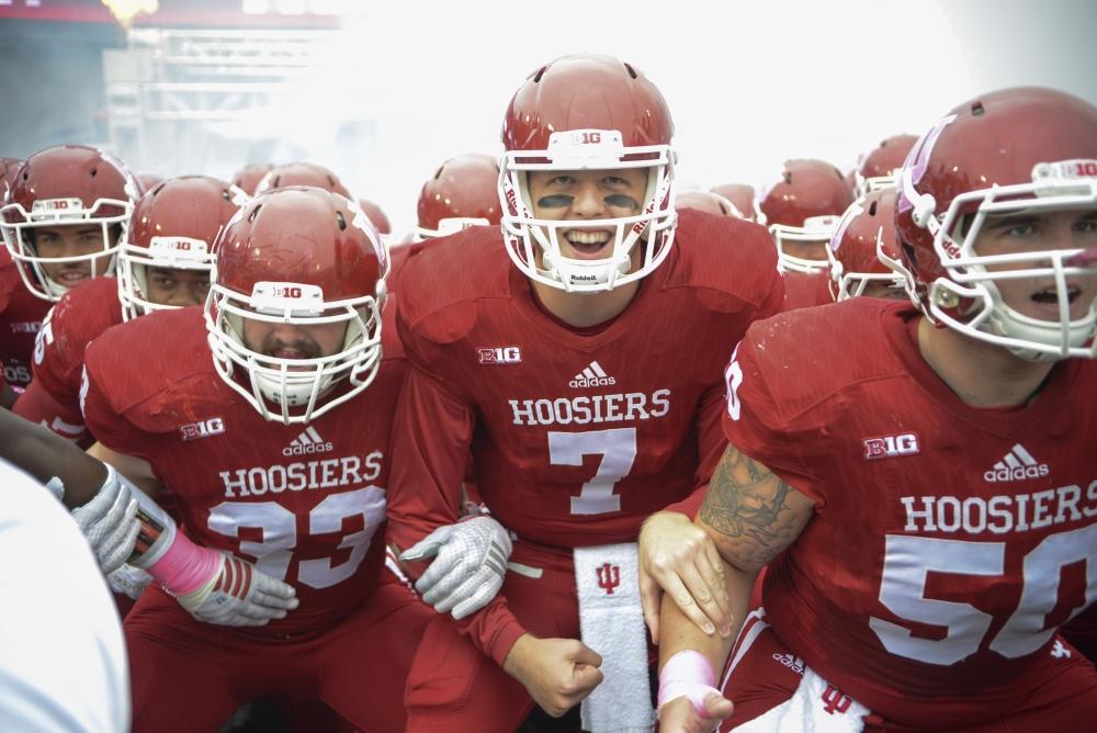 IU cornerback, secondary look to contain Rutgers star receiver