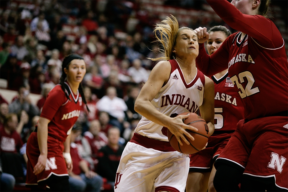 Hoosiers on the road against last place Illini