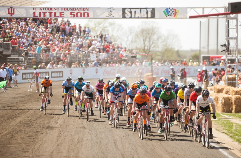 A History of Little 500