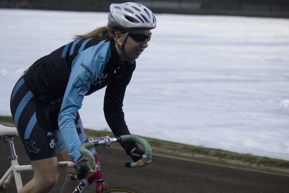 women's rider