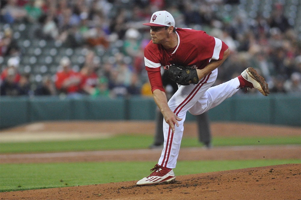 IU looks for win at Victory Field in Indianapolis