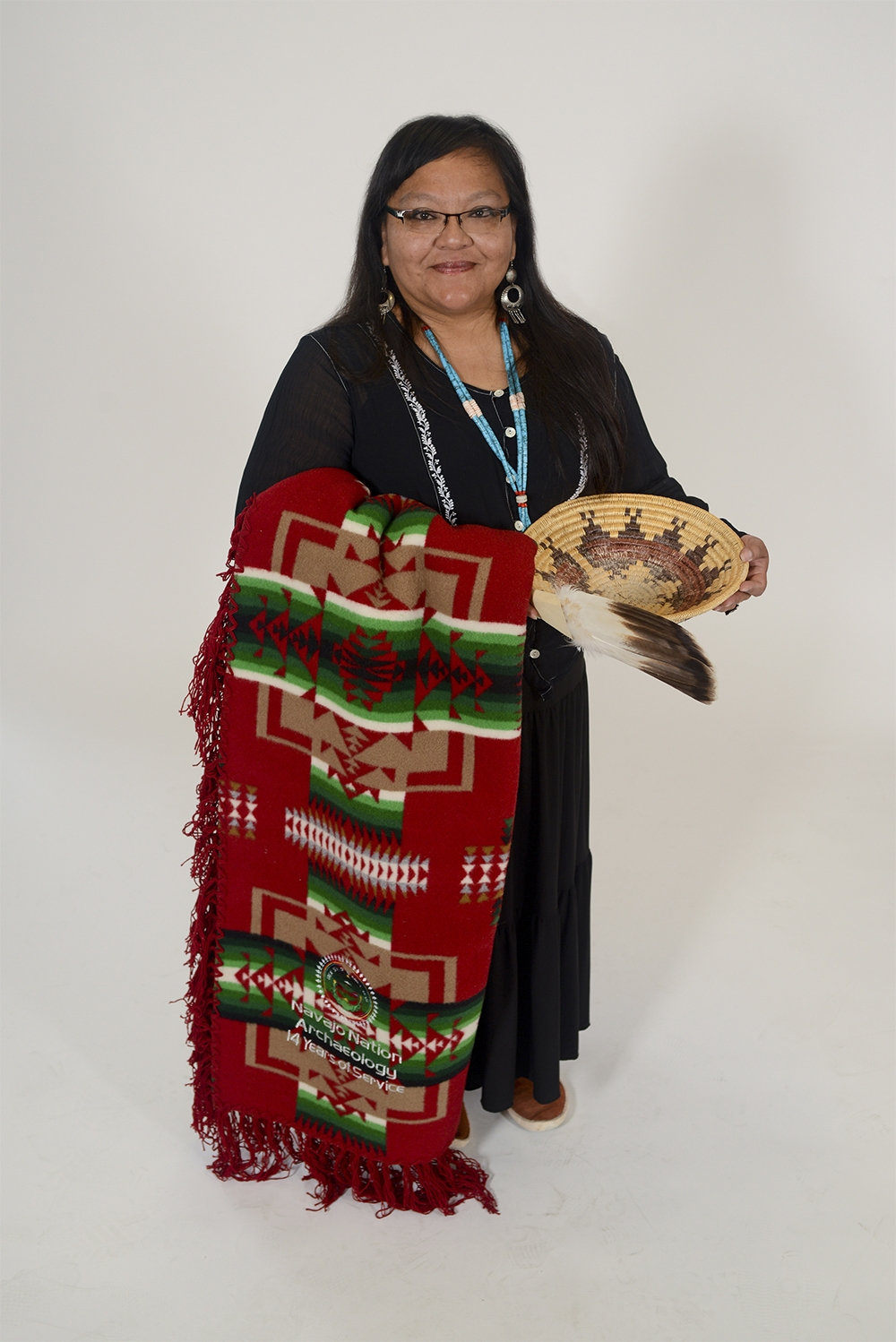 "IU Doctoral student hosts radio show named ""Native Spirit"""