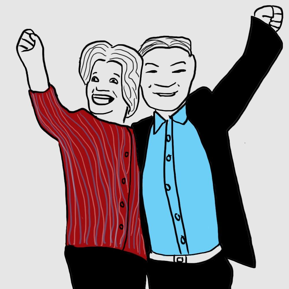 EDITORIAL: Clinton's VP Nom