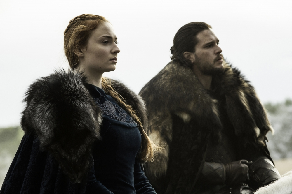 """Comparative lit. professor discusses the medieval roots of """"Game of Thrones"""""""