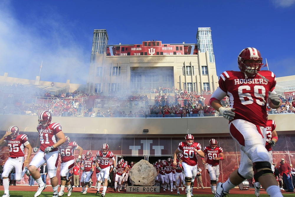 Top five Hoosier game day traditions