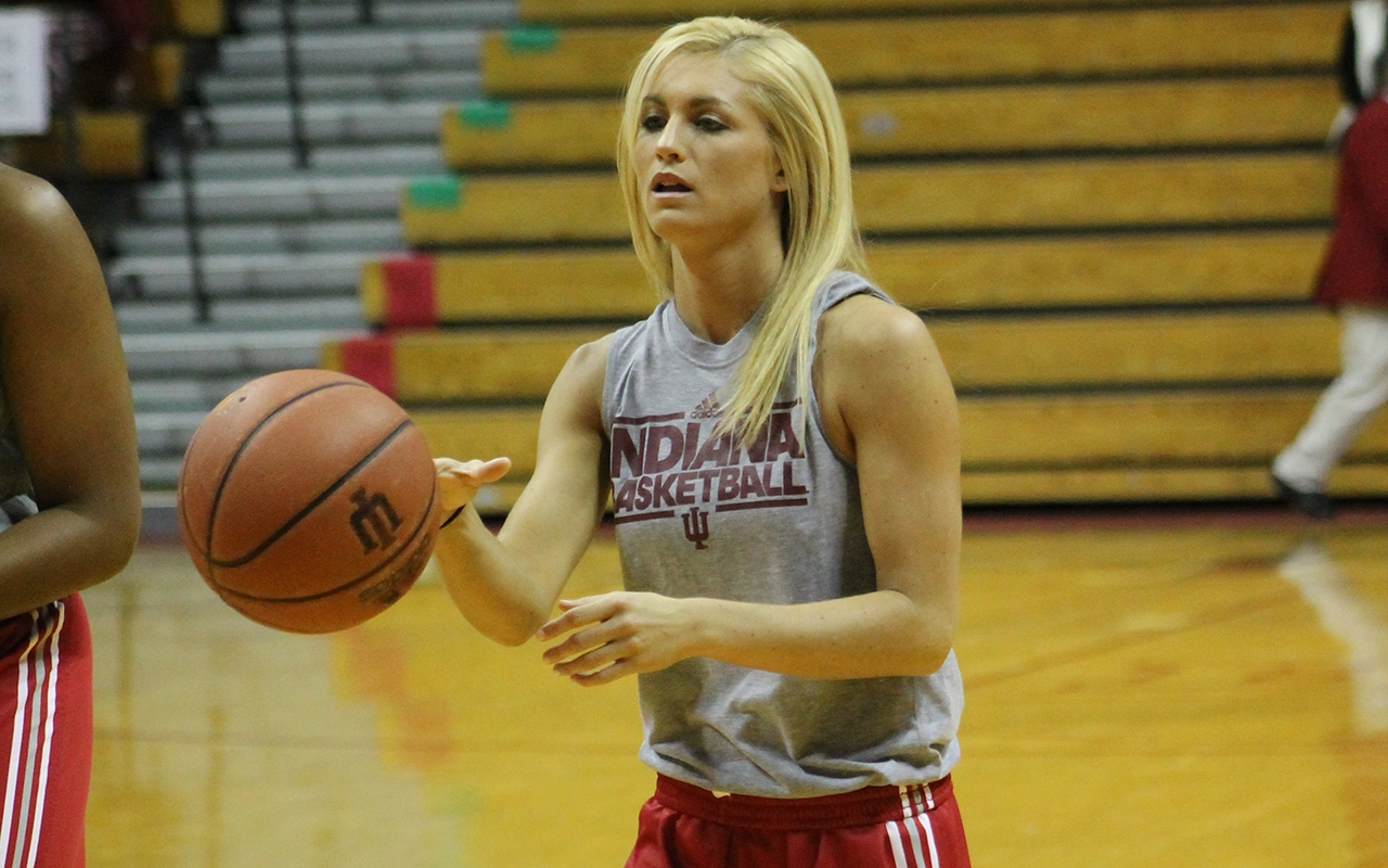 Hoosier Hysteria Sets The Tone For The Womens Upcoming -3969