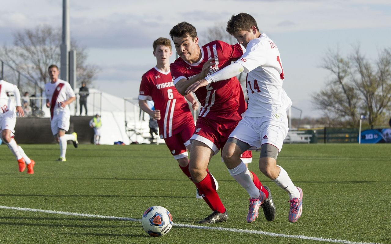 IU men's soccer to host Akron in NCAA Tournament | Indiana ...