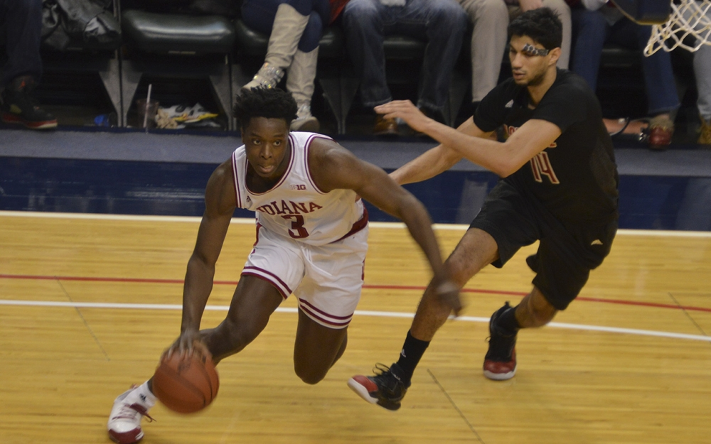 article anunoby indiana teammates will enter draft
