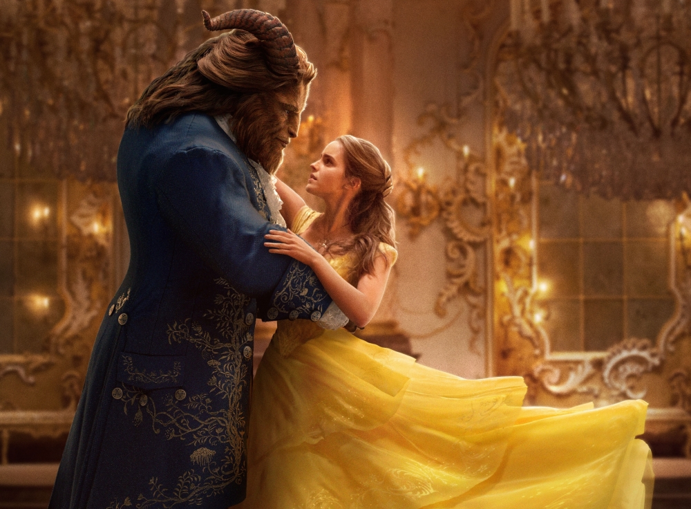'Beauty and the Beast' proves truly timeless