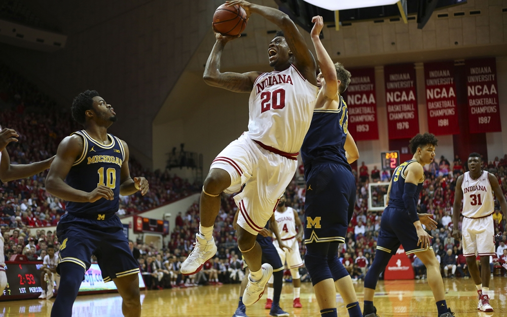 Common mistakes land IU in the loss column again