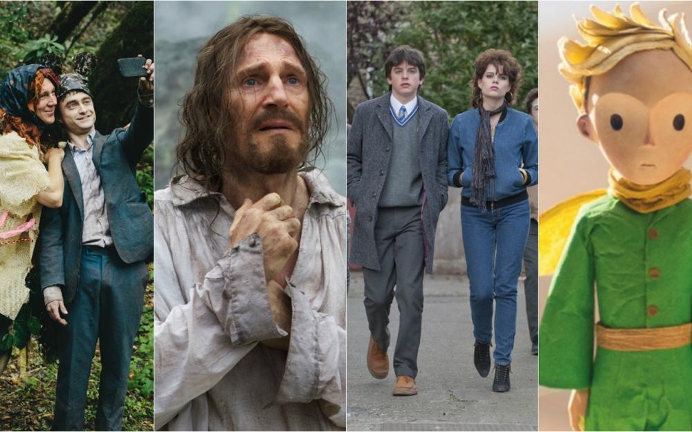 Oscars 2017's biggest snubs