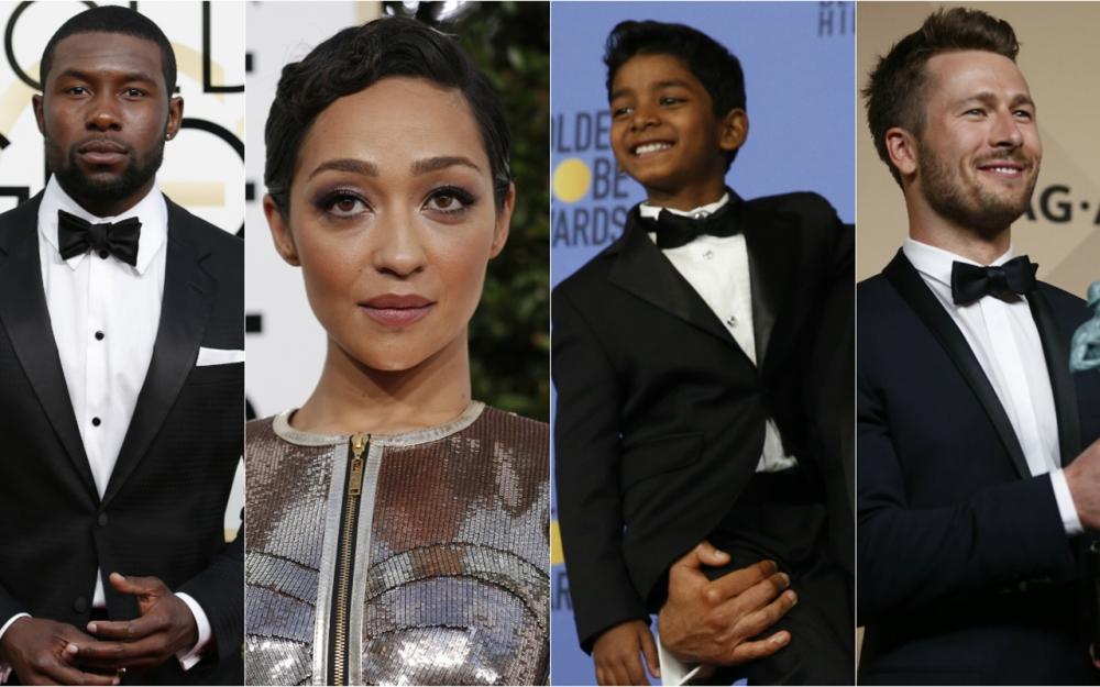 Oscars 2017: Breakout Stars