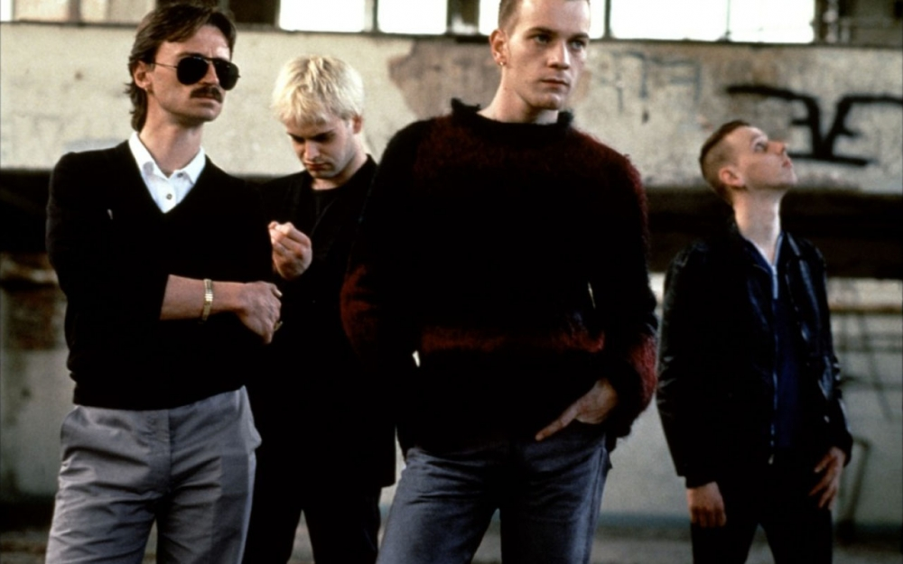 Before seeing its sequel, 'Trainspotting' deserves a rewatch