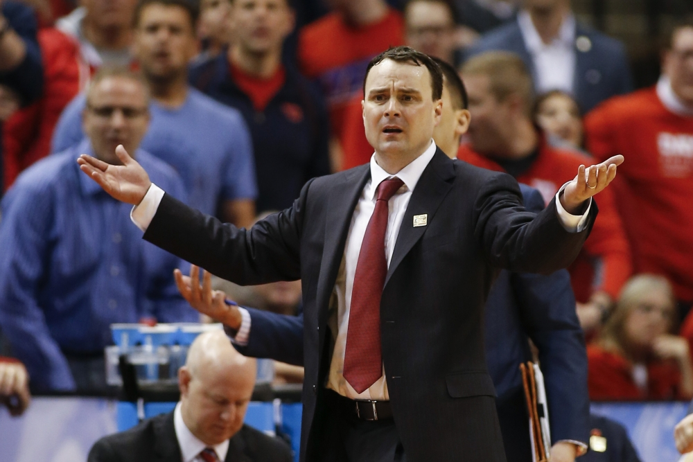 Archie Miller hired as new IU basketball coach