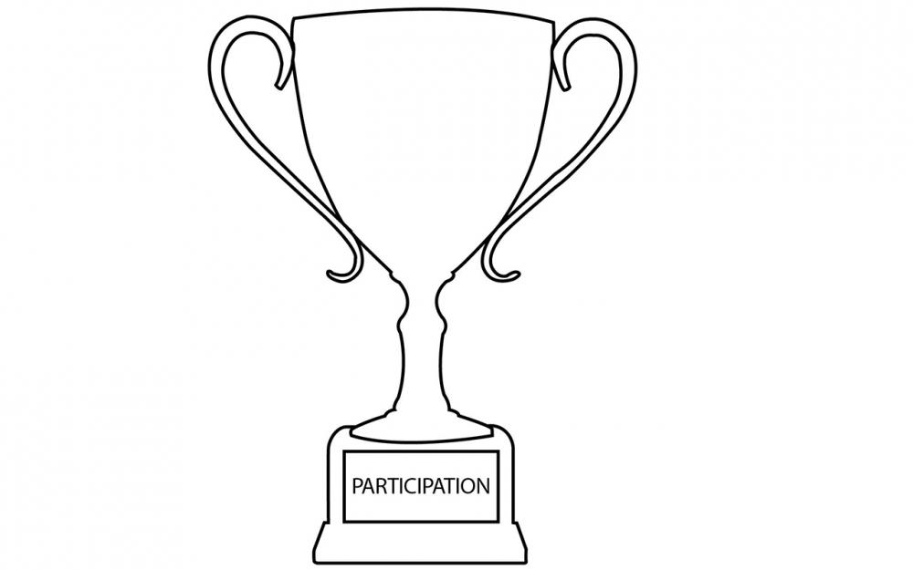 COLUMN: Participation trophies are fine