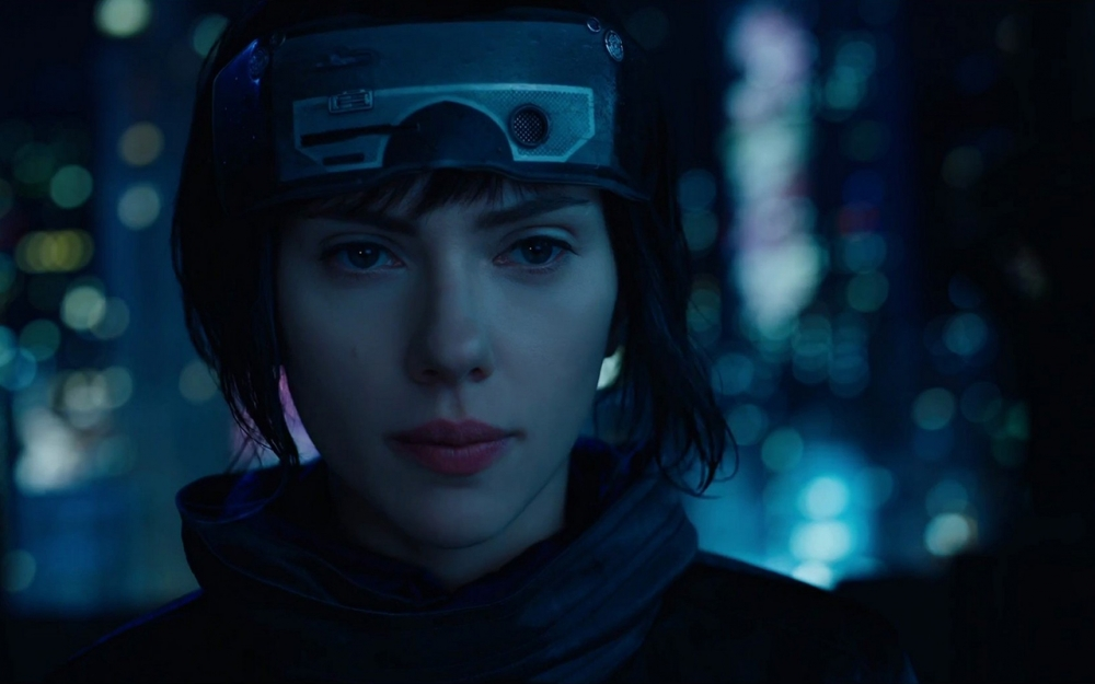 Scarlett Johansson's 'Ghost in the Shell' Headed for Minimum $60M Loss